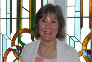 Anne Swenson